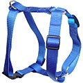 Majestic Pets Nylon 12 to 20-inch Easy Adjustable Dog Harness