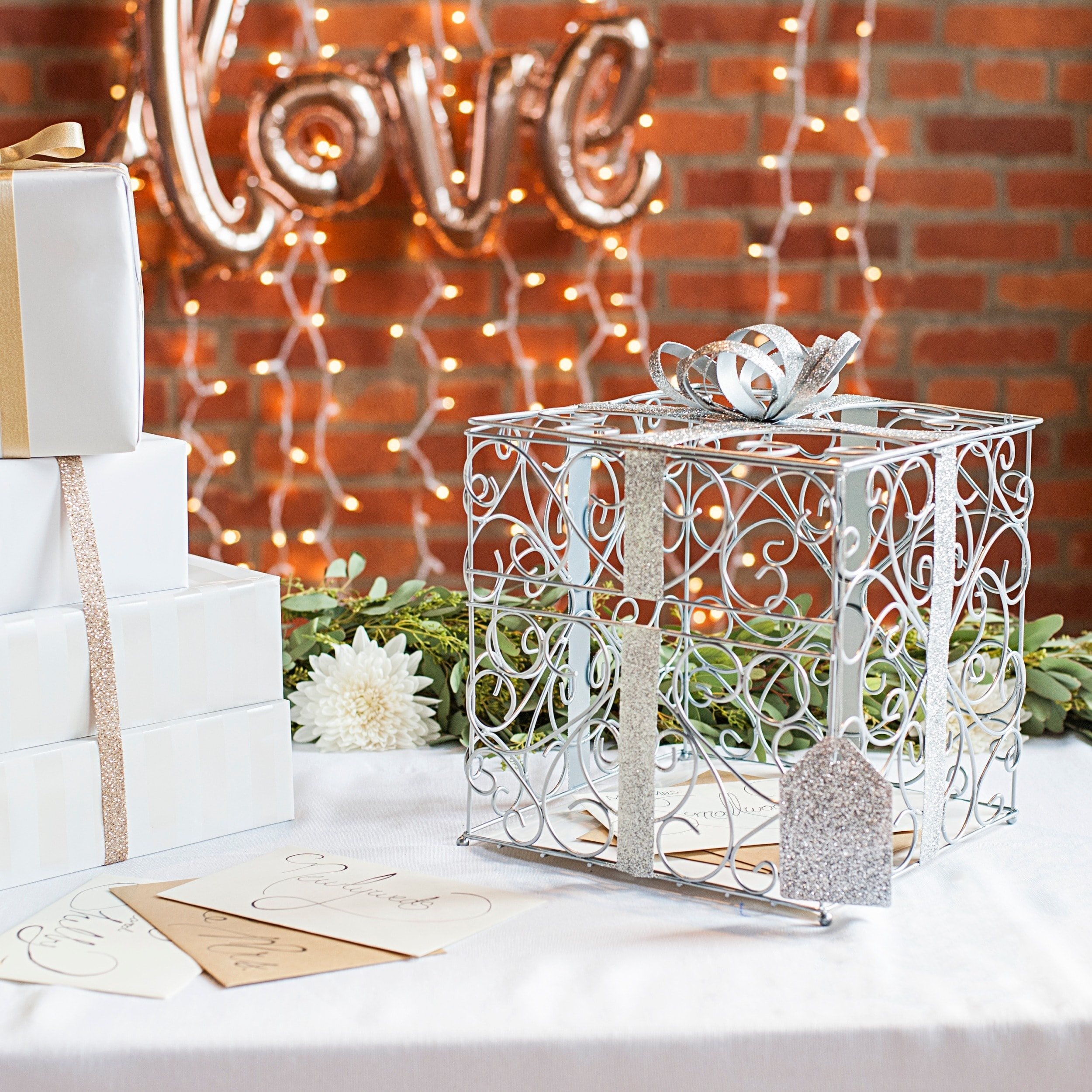 Reception Gift Card Holders - Free Shipping Today - Overstock.com ...