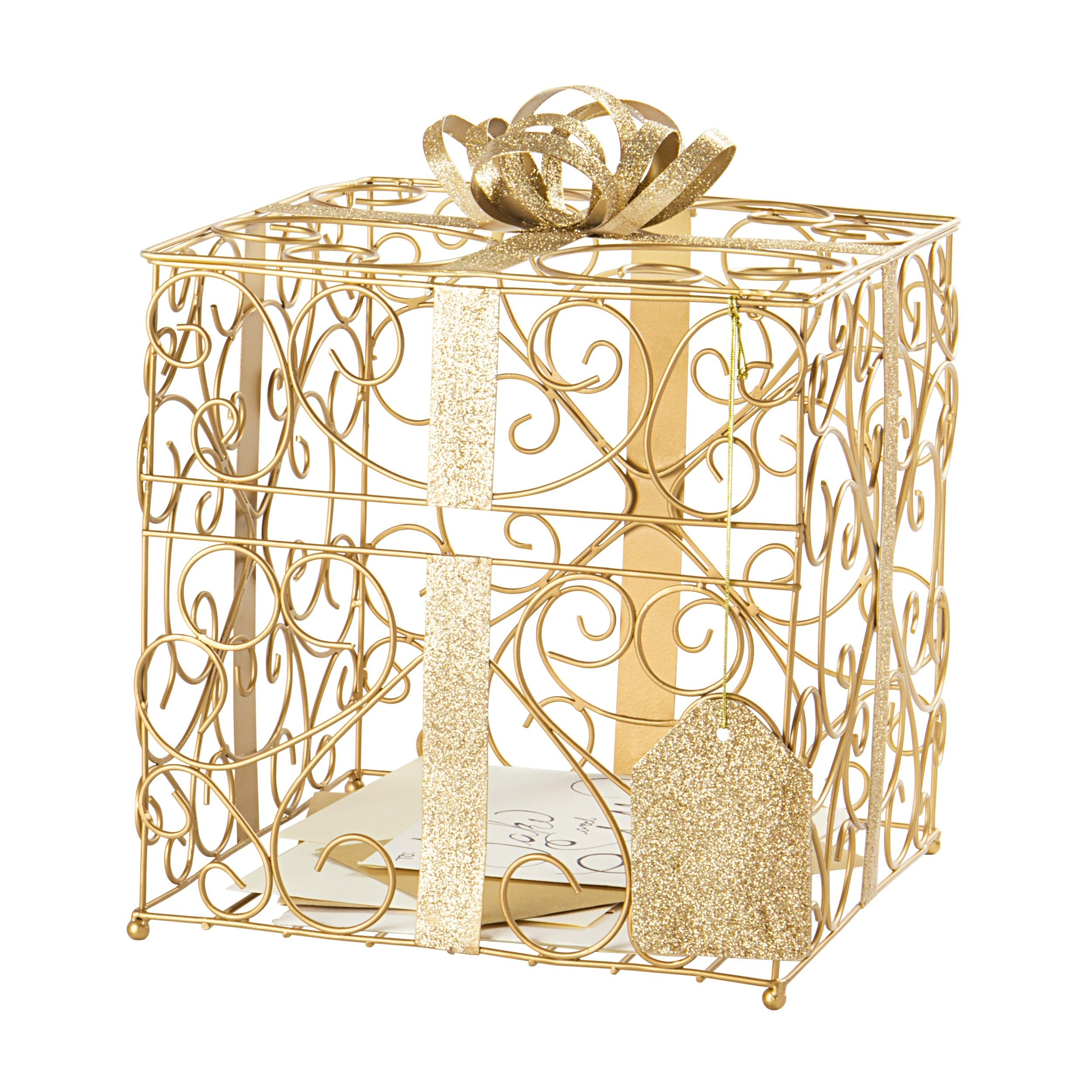 Shop Reception Gift Card Holders - Free Shipping Today - Overstock ...