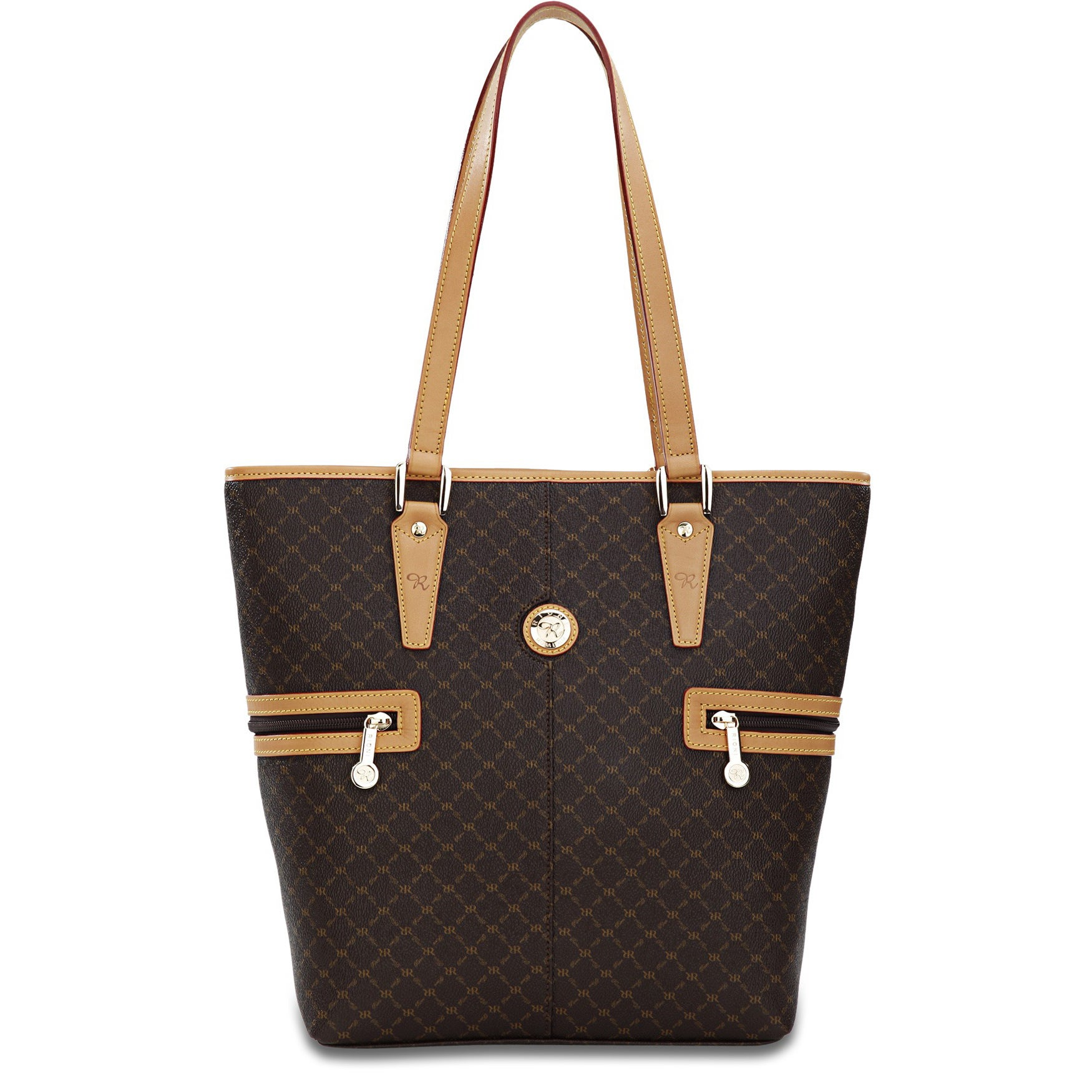 f8d396659d54 Shop Rioni Signature Tall Shopper Tote Bag - Free Shipping Today ...