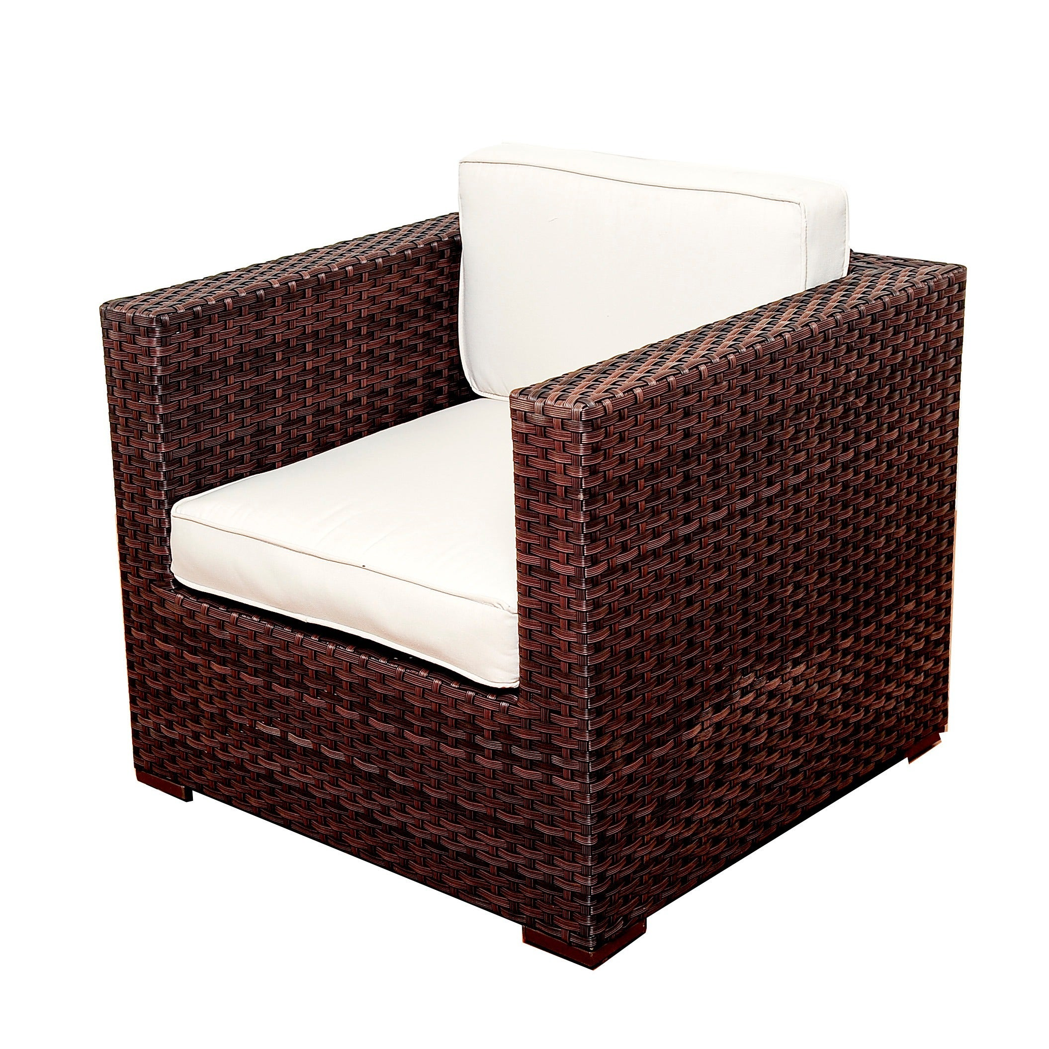 Atlantic Naples 7 piece Patio Furniture Set Free Shipping Today