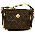 Rioni Signature Pocket Handbag
