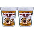 Joint Treats Minis Low Calorie 120 Soft Chews per Pack (Pack of 2)
