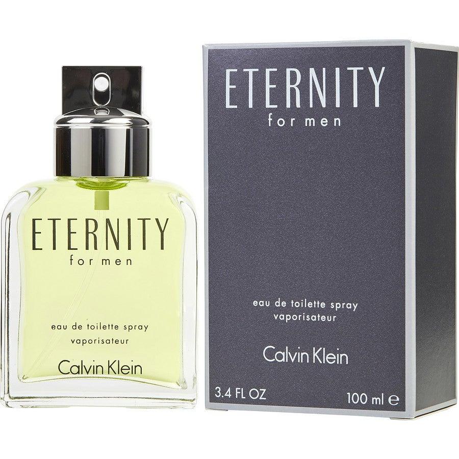Watch Eternity Calvin Klein Celebrates 25 Years video