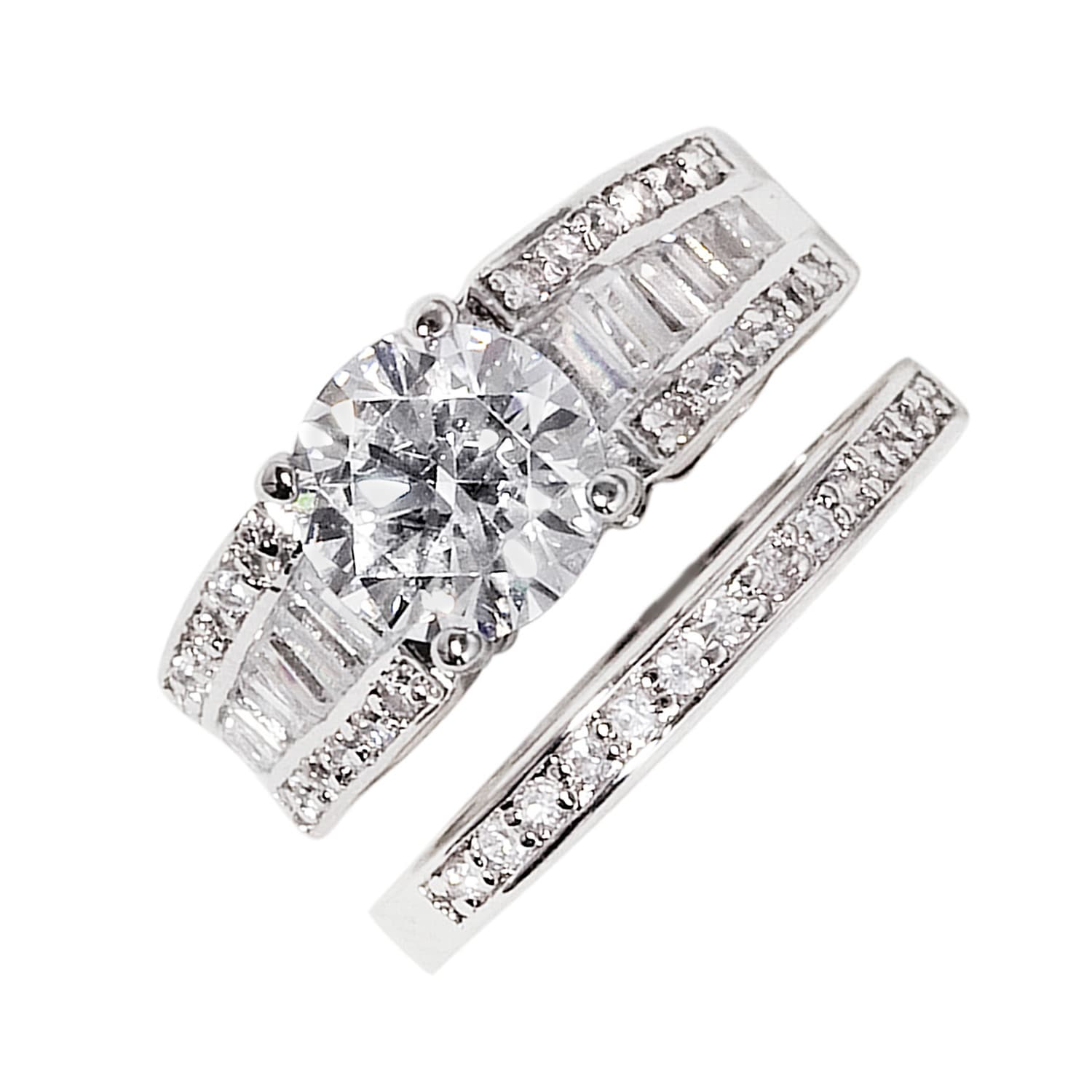 set tension ring engagement kelsall harriet style rings