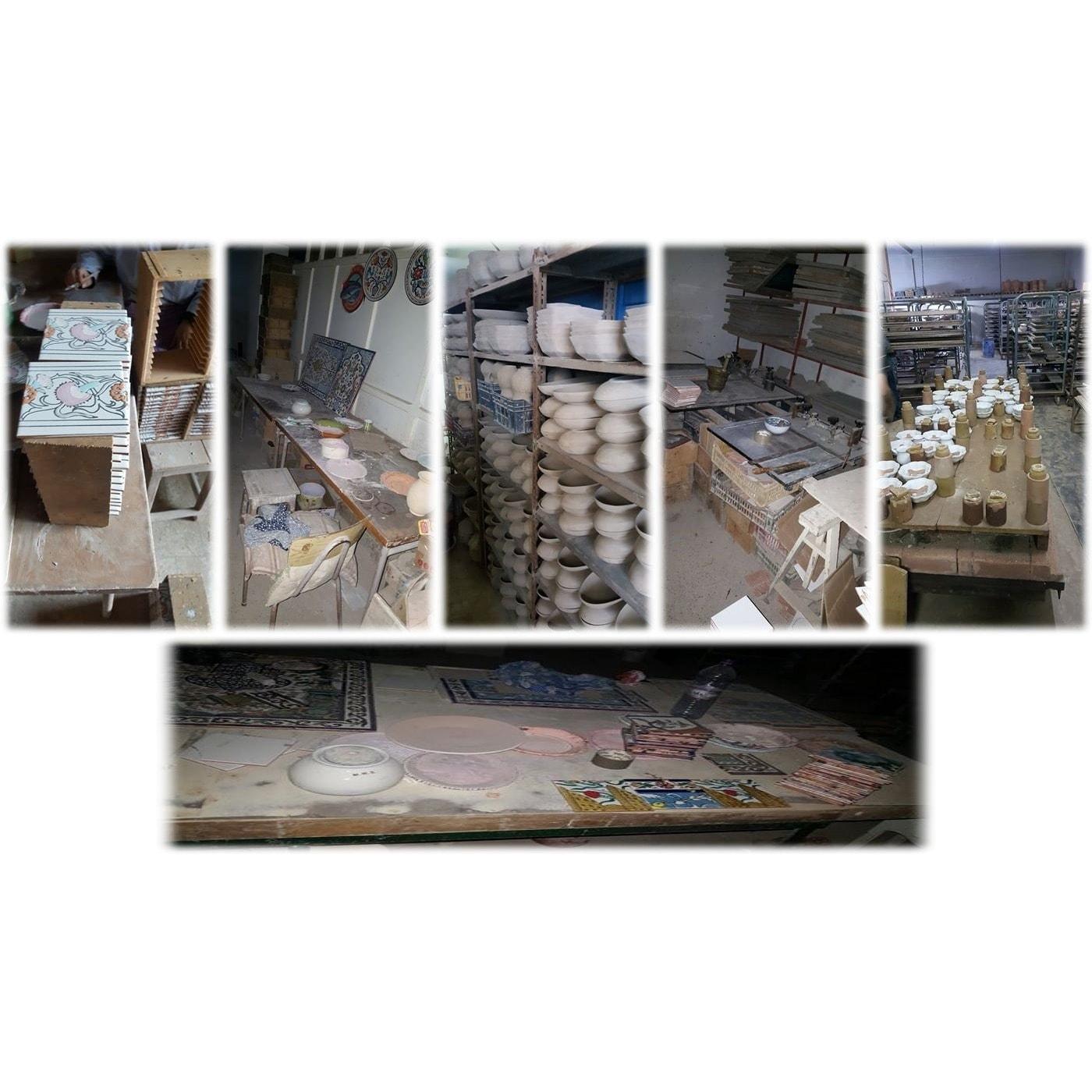 Mosaic kitchen backsplash wall art 9 ceramic tile mural free mosaic kitchen backsplash wall art 9 ceramic tile mural free shipping today overstock 11882134 dailygadgetfo Gallery
