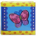 Pioneer Butterfly 4x6 Photo Albums (Pack of 2)