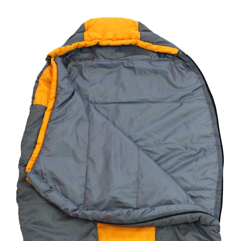 Featherlite 20 Degree Ultra Light Sleeping Bag Free Shipping Today 3876462
