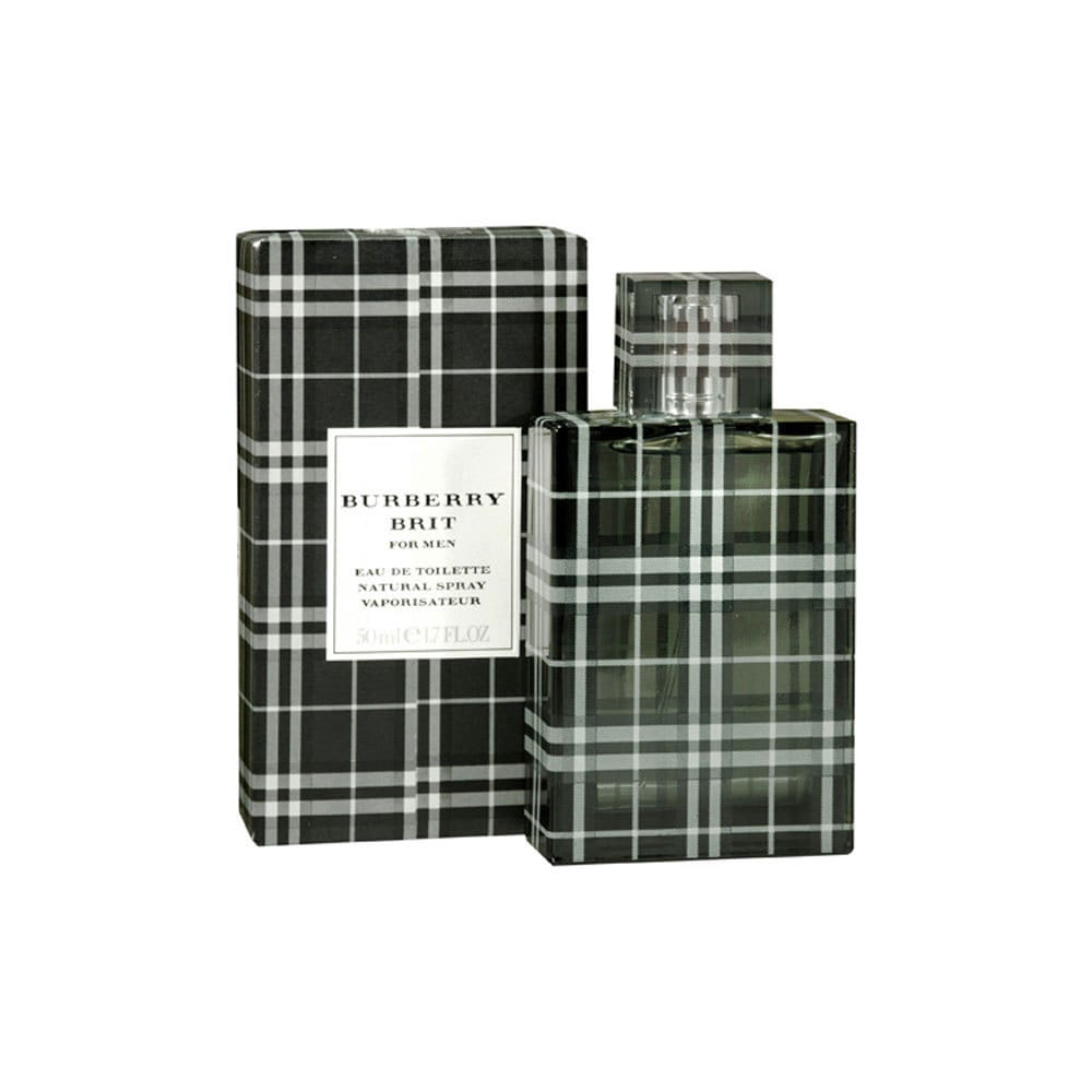 Shop Burberry Brit Mens 17 Ounce Eau De Toilette Spray Free Weekend For Men Shipping On Orders Over 45 3877629