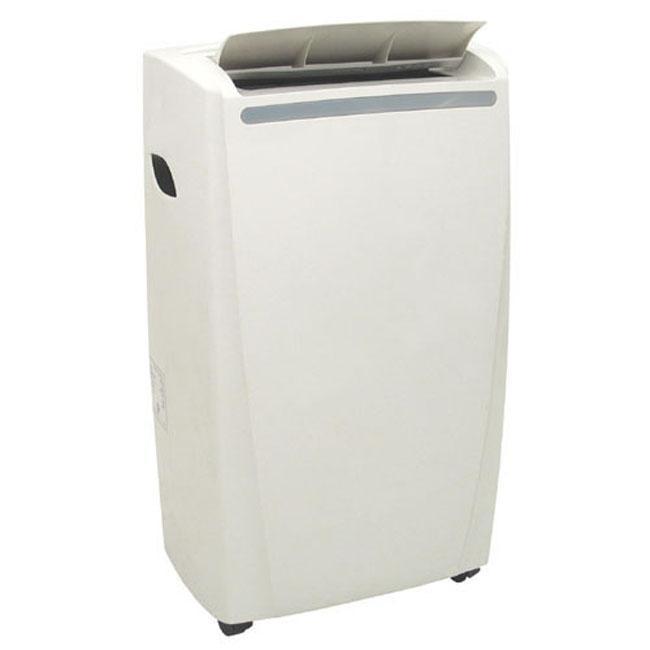 Shop EdgeStar Extreme Cool 14,000 BTU Dual Hose Air Conditioner   Free  Shipping Today   Overstock.com   3879151