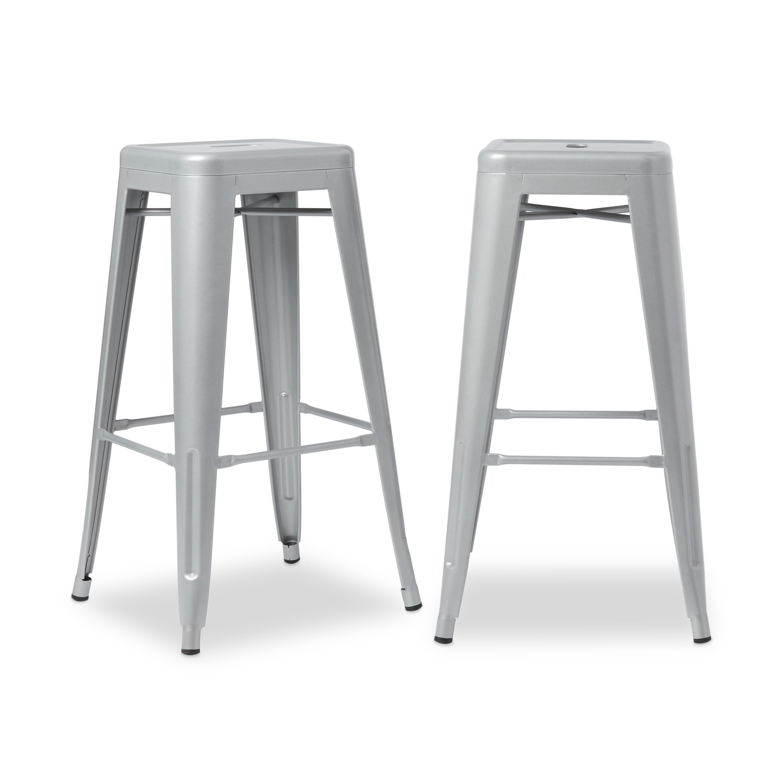 30 in bar stools. Carbon Loft Tabouret 30-inch Metal Barstools (Set Of 2) - Free Shipping Today Overstock 11927319 30 In Bar Stools