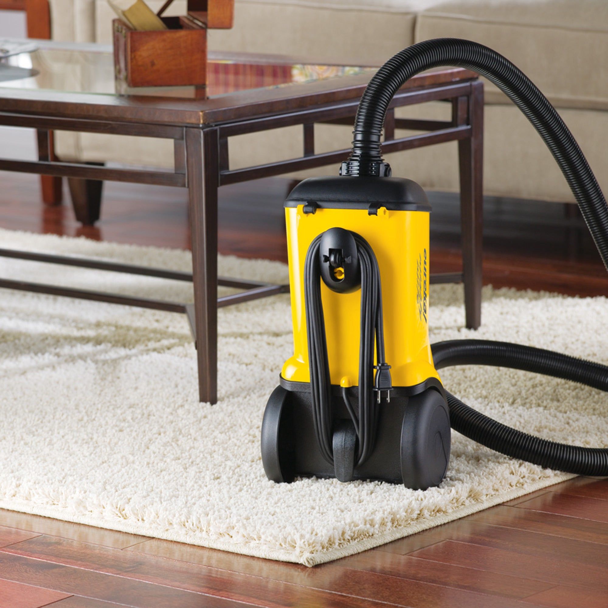 Eureka 3670g Mighty Mite Canister Vacuum Free Shipping Today 3907204