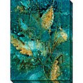 Gallery Direct Caroline Ashton 'Natural Selection IV' Canvas Art