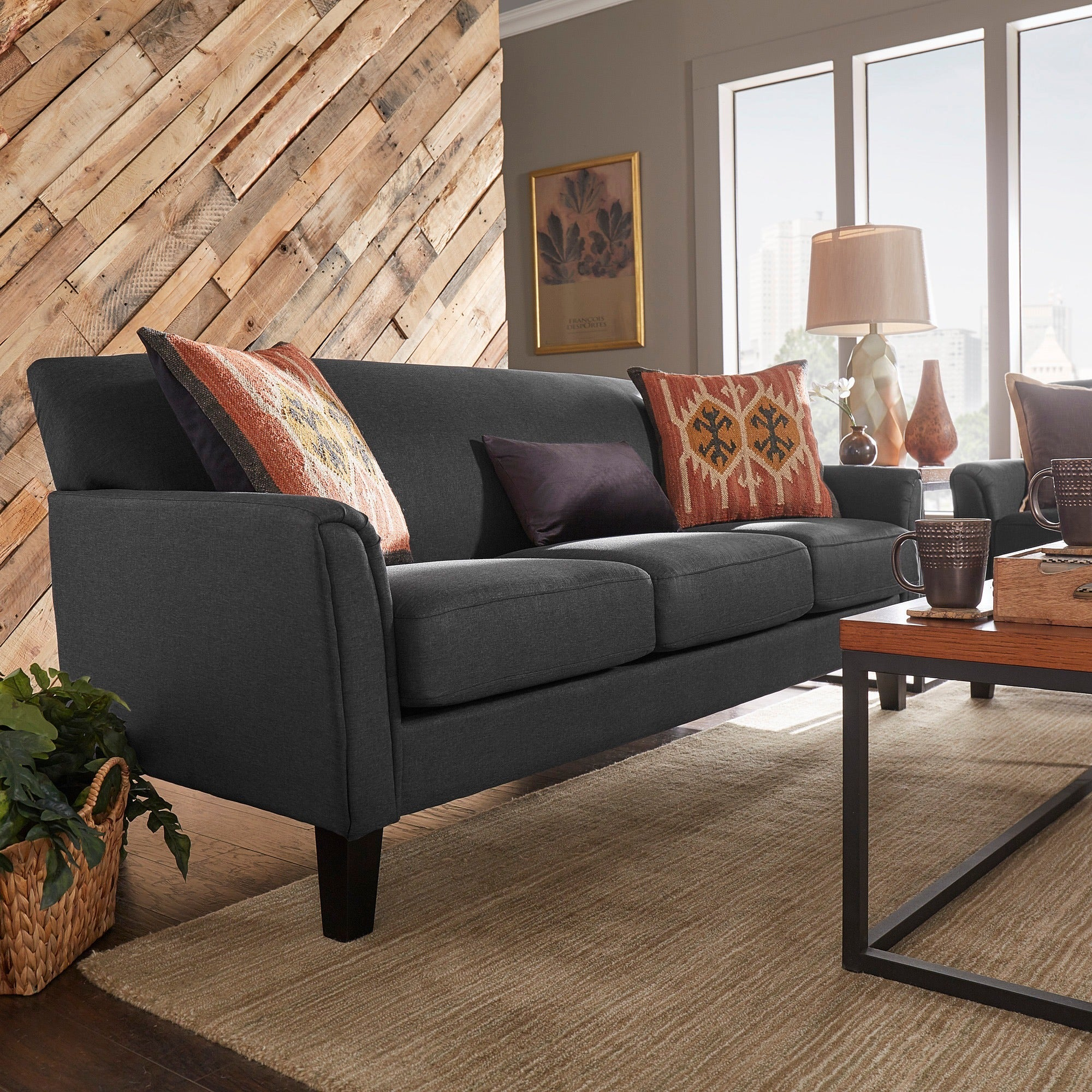 Bezaubernd Sofa Modern Das Beste Von Shop Uptown By Inspire Q Classic -