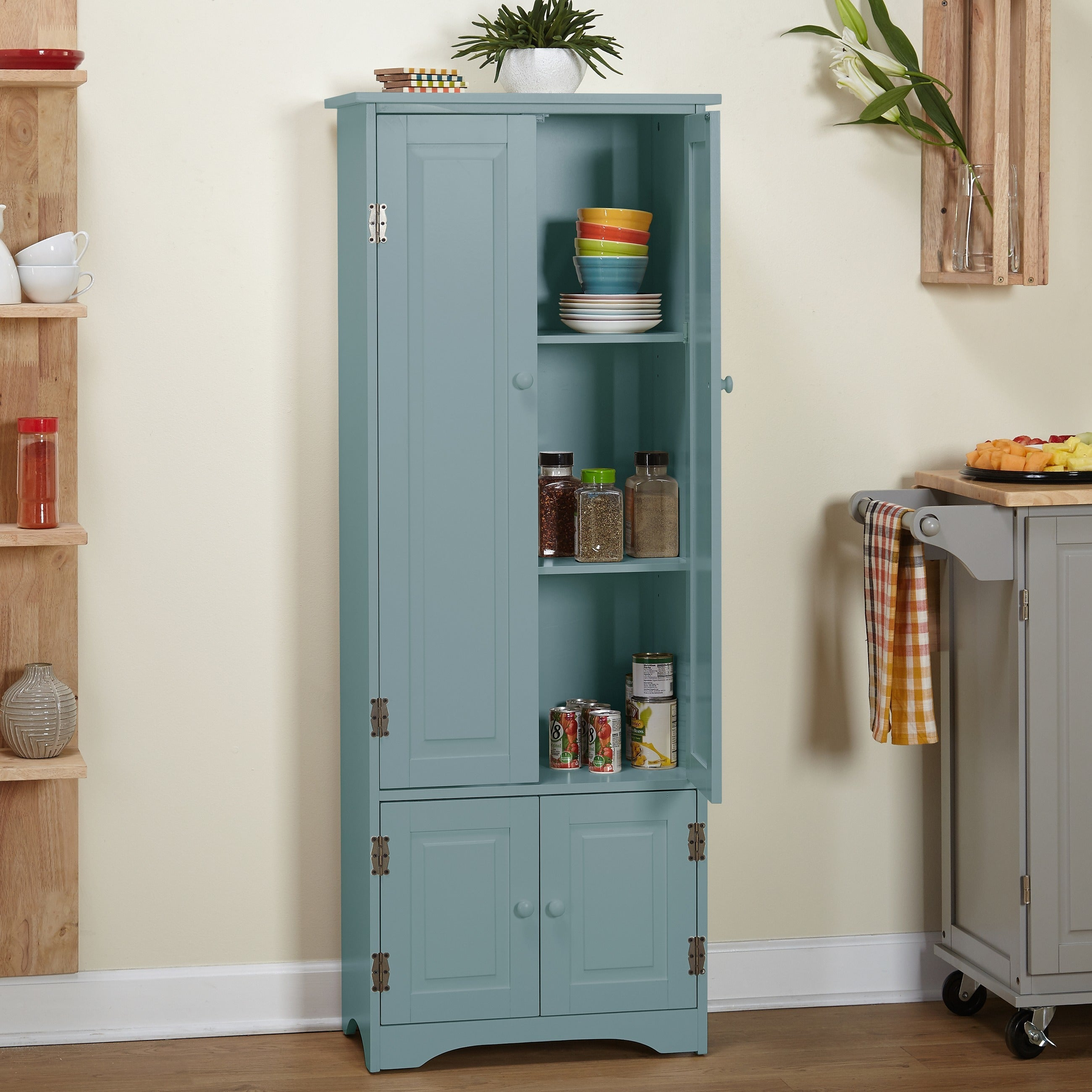 harris wayfair tall keyword distressed cabinet