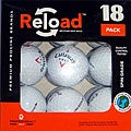 Callaway Big Bertha Recycled Golf Balls (Case of 54)