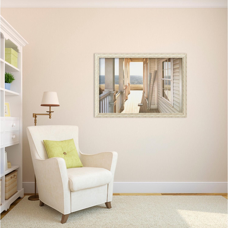 Shop Framed Art Print \'Serenity\' by Daniel Pollera 40 x 28-inch ...