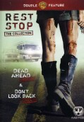 Rest Stop 1 & 2 Film Collection (Raw Feed Series) (DVD)