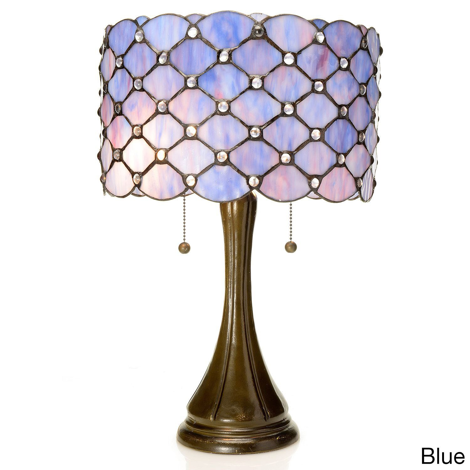 Shop Tiffany Style Modern Table Lamp Free Shipping Today