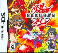 Nintendo DS - Bakugan: Battle Brawlers