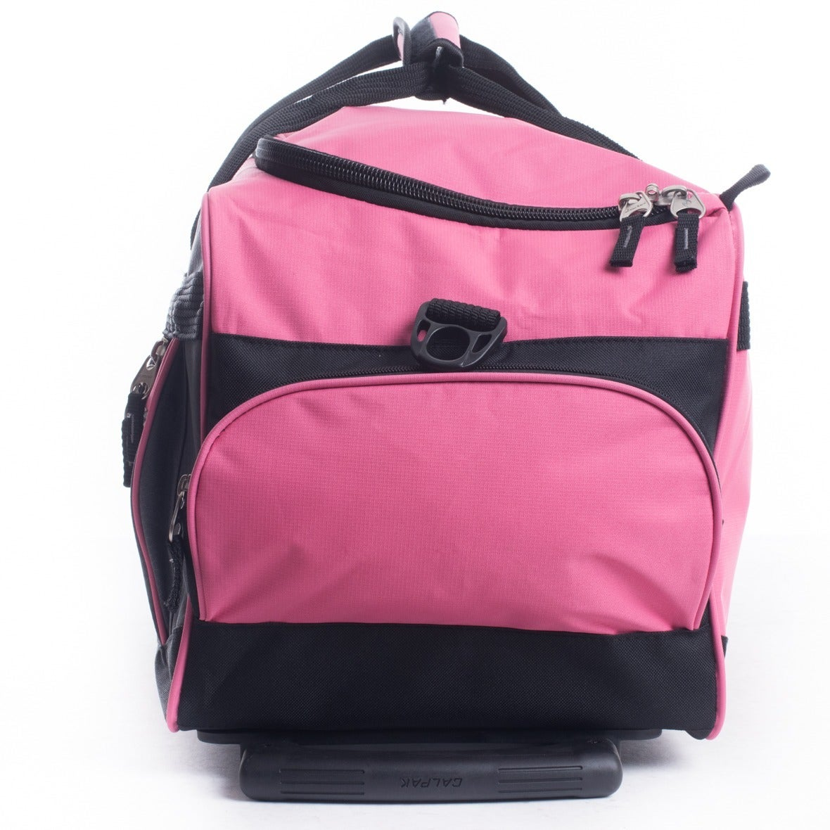 Shop CalPak Champ 21-inch Carry On Rolling Upright Duffel Bag - Free  Shipping On Orders Over  45 - Overstock.com - 4094806 ce6b8b1837