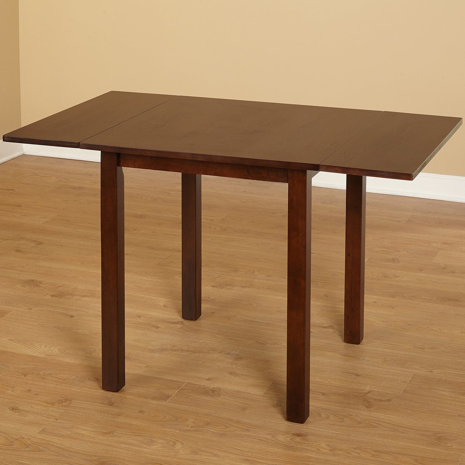 Shop Simple Living Austin Drop Leaf Table   N/A   Free Shipping Today    Overstock.com   4129047