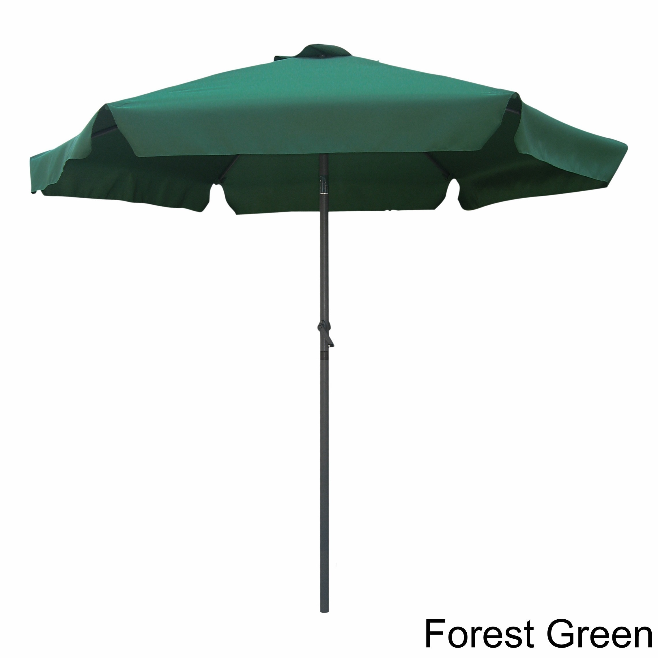shop international caravan st kitts 8 ft patio umbrella on sale free shipping today overstockcom 4214272 - Umbrella Patio