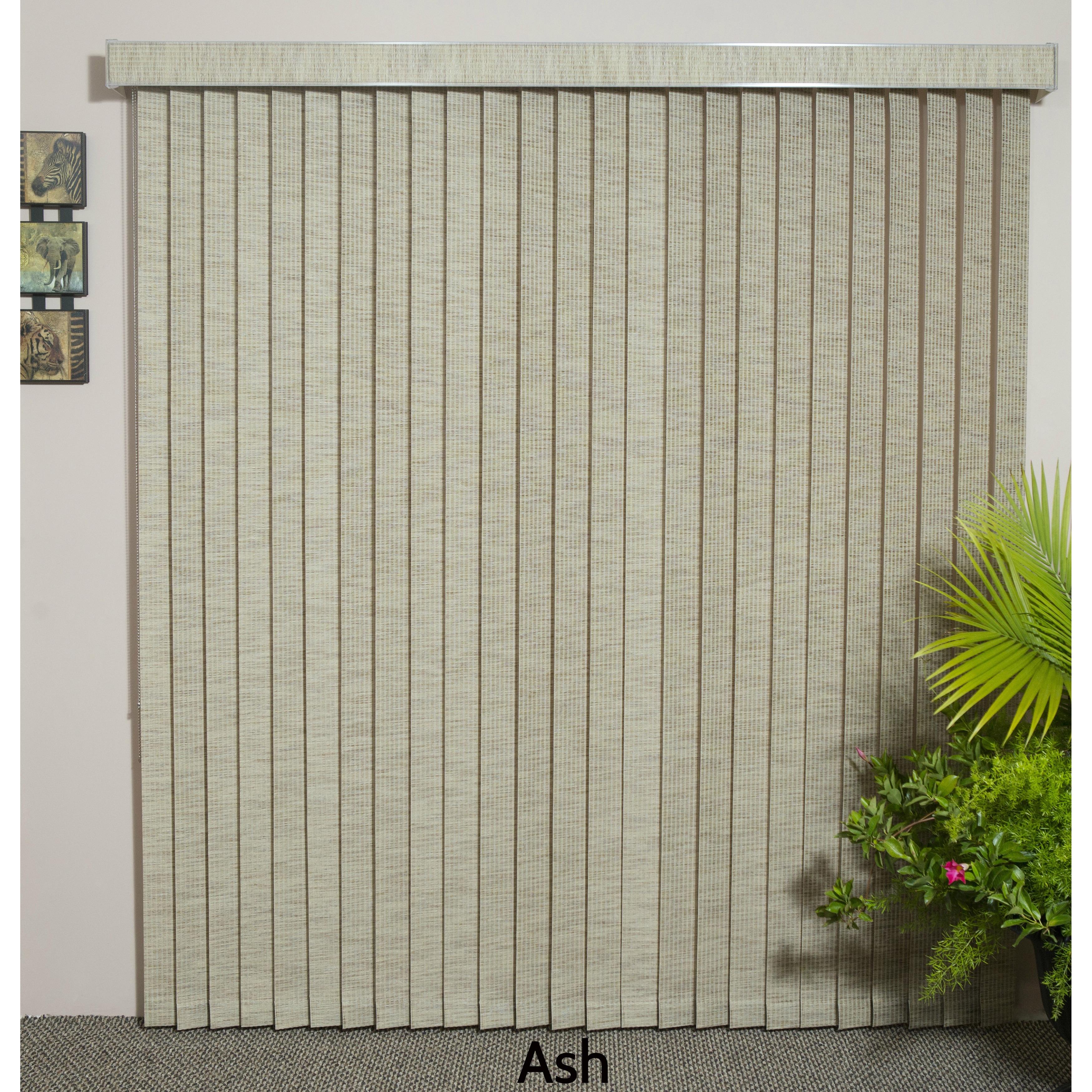 94 inch wide blinds vinyl shop vertical blinds edinborough 12