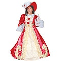 Girl's Aristocratic Noble Lady Costume