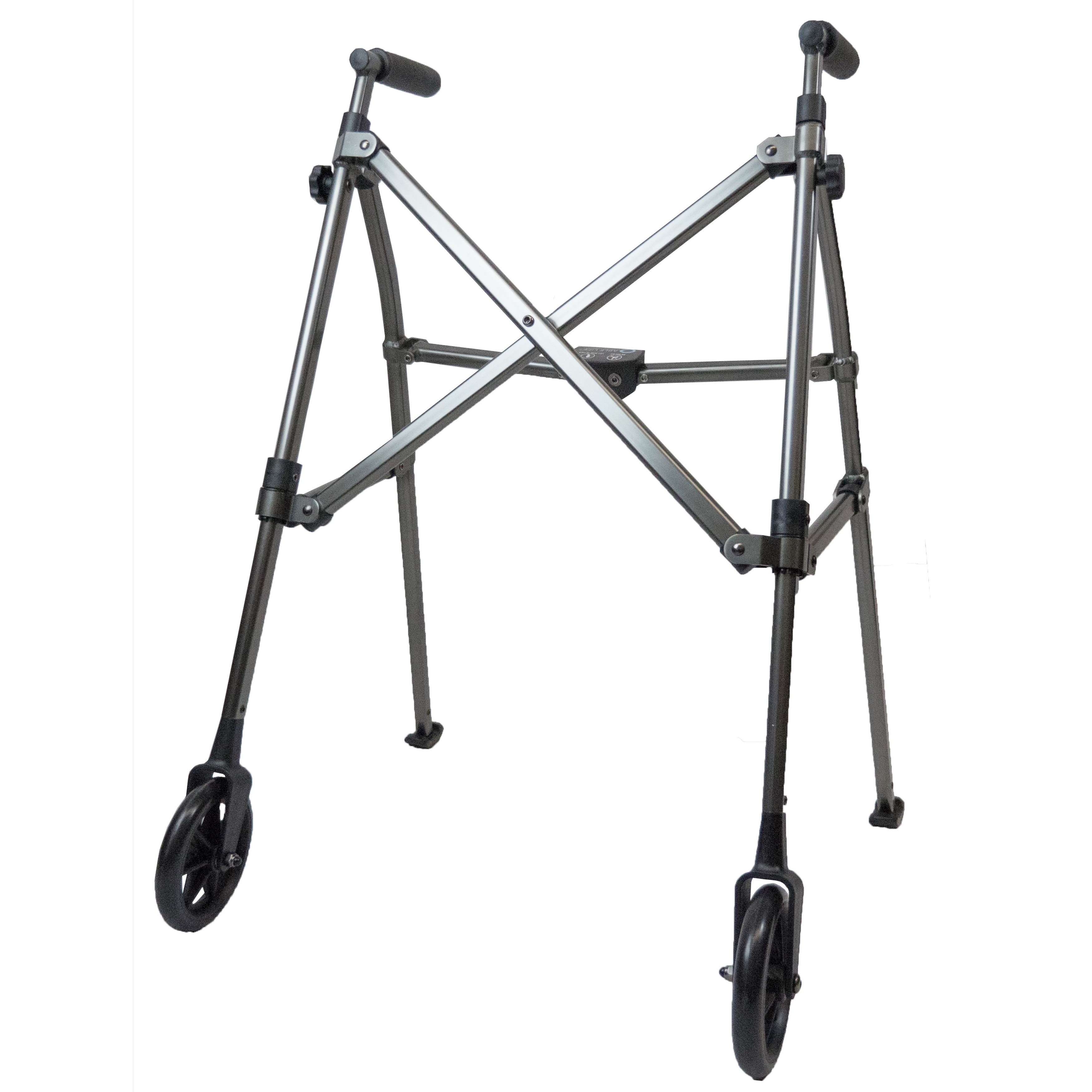 Able Life Space Saver Walker 20  Free Shipping Today