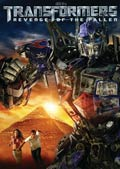 Transformers: Revenge of the Fallen (DVD)