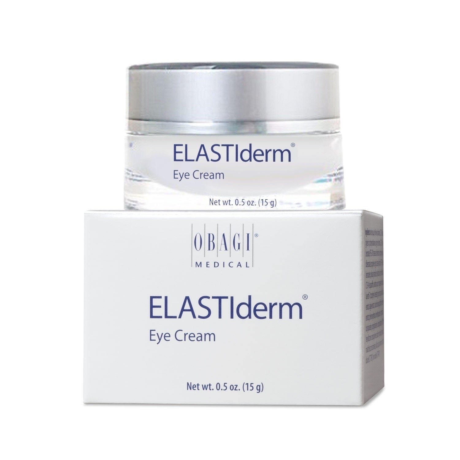 Obagi ELASTIderm 0 5 ounce Eye Cream Free Shipping Today