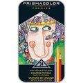 Prismacolor Premier Colored Pencils Soft Core 24 Count