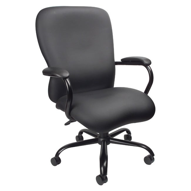 Boss Big and Tall Executive Office Chair Free Shipping Today