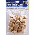 Cork Stopper 36-piece Value Pack