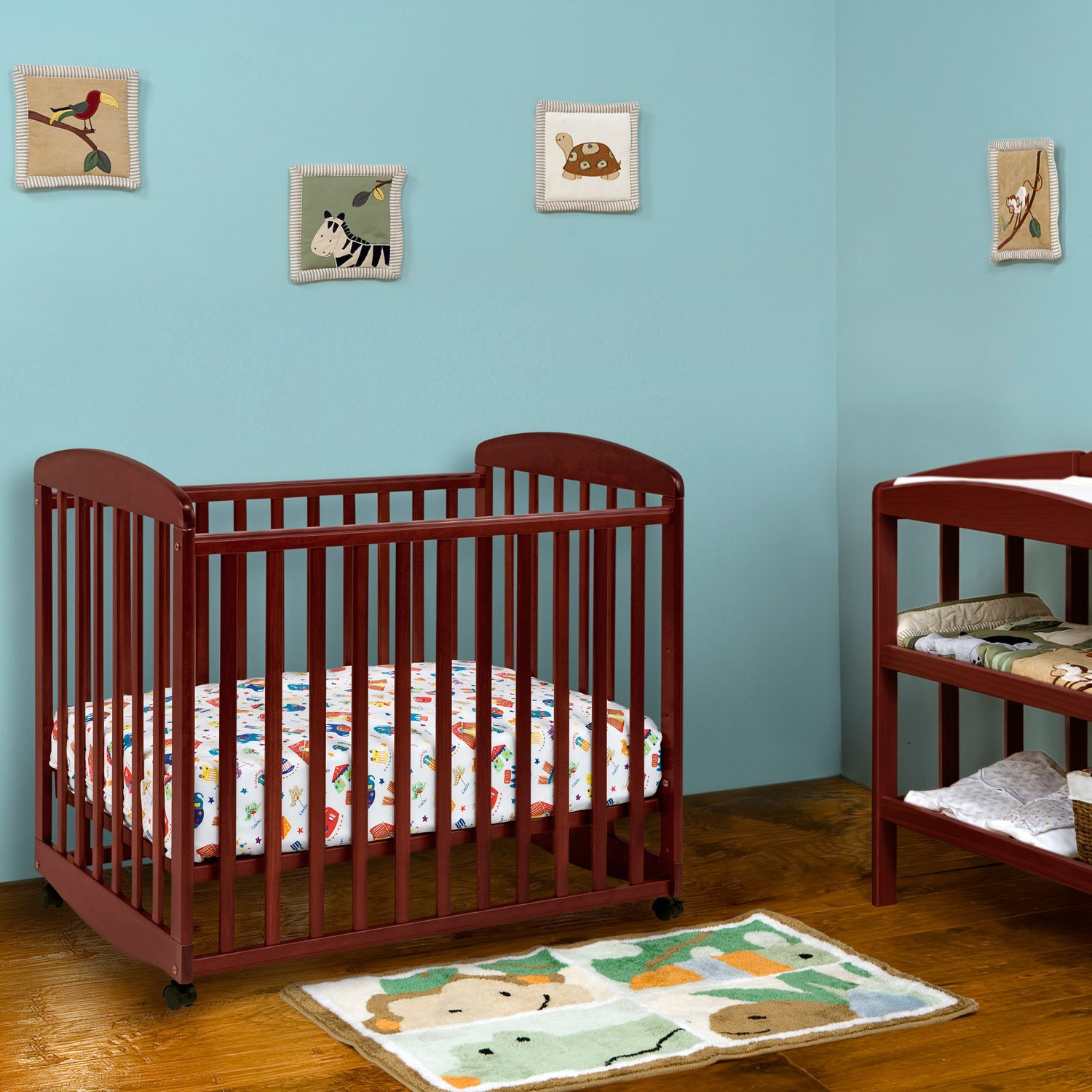 and today kalani davinci product shipping garden bed twin crib annabelle mini free in home cribs overstock