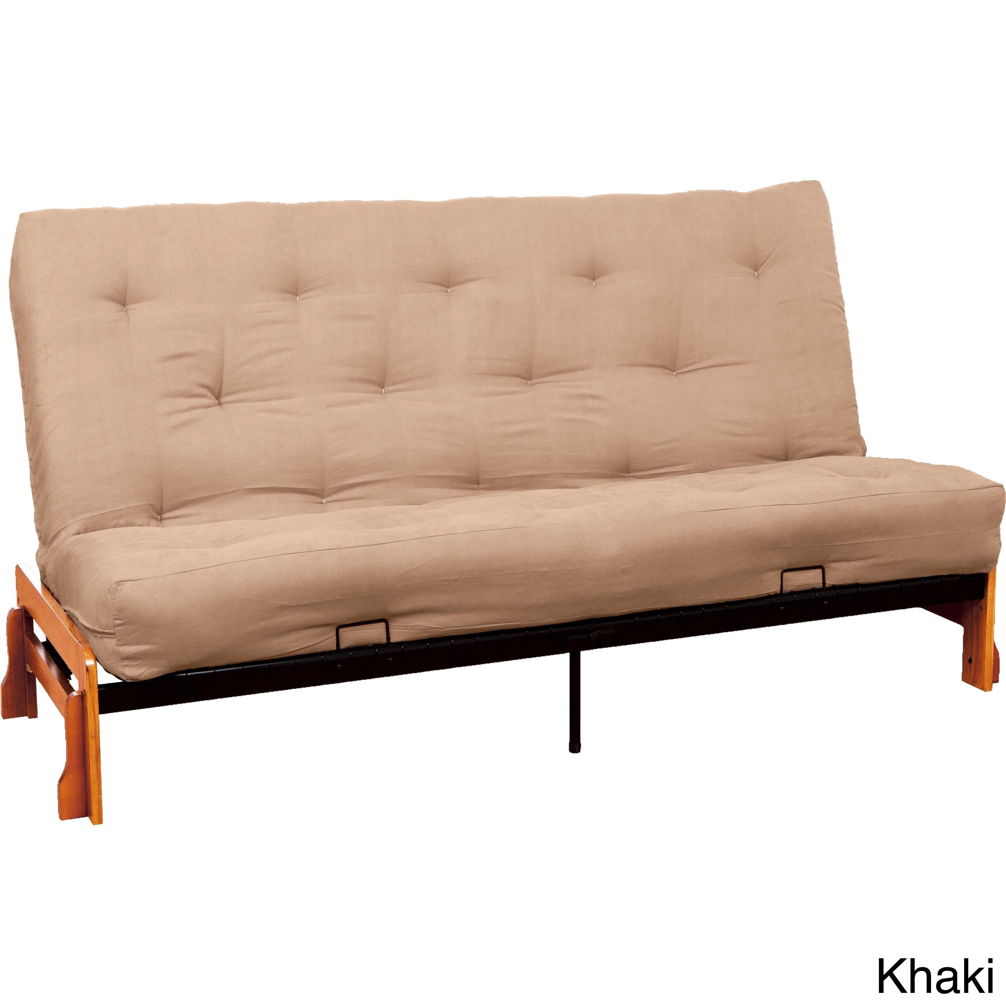 Epic Furnishings Splendor 10 inch Loft Full or Queen size Inner