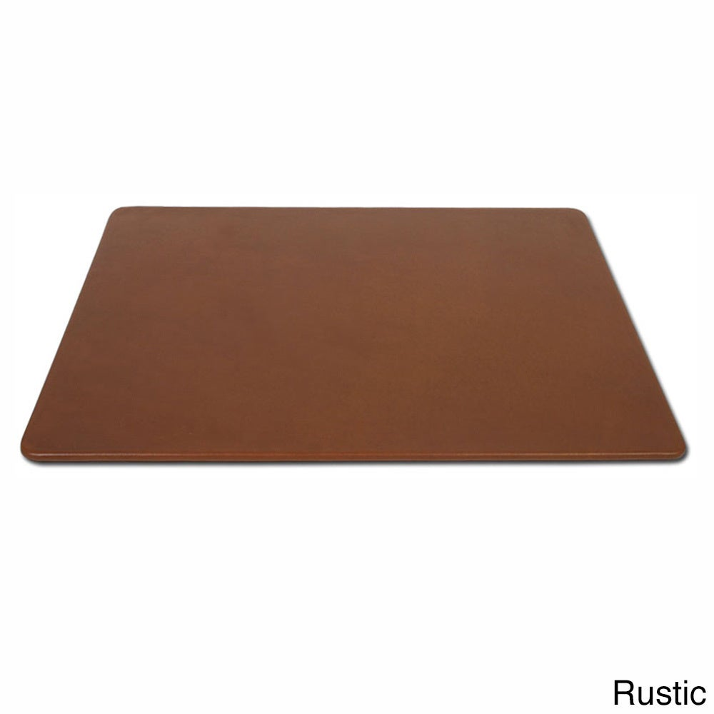 Shop Dacasso Classic Leather Xinch Conference Table Pad Free - Conference table pads