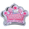 Wilton 'Crown' Novelty Cake Pan