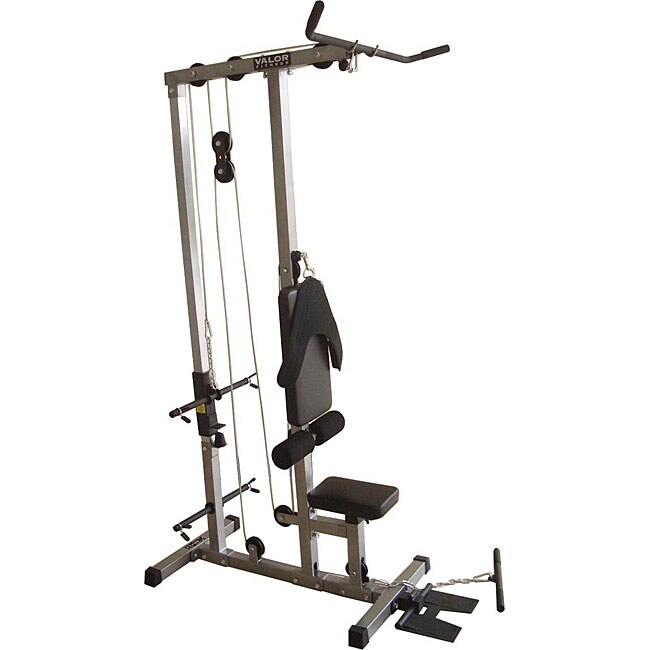 Shop cb 12 lat pull down plg low row free shipping today