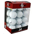 Titleist NXT Recycled Golf Balls (Pack of 48)