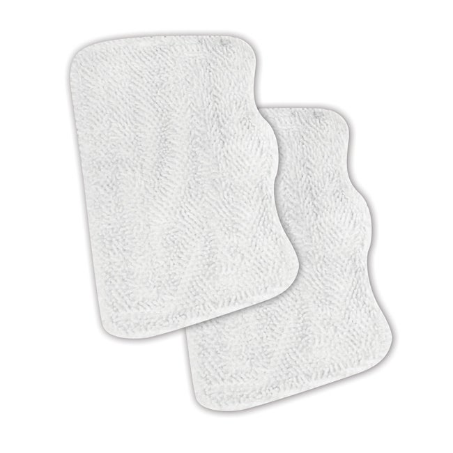 Shark Replacement Microfiber Steam Mop Pads Set Of 2 Free Shipping On Orders Over 45 4489221