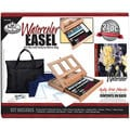 Watercolor Painting Easel Artist Kit