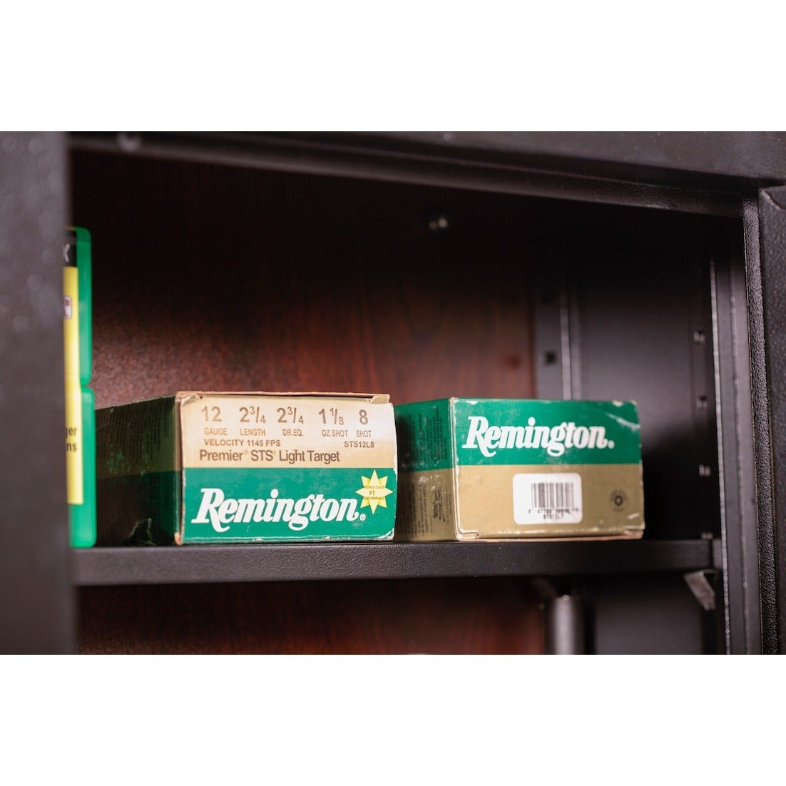 Beau Shop American Furniture Classics 910 Woodmark Series 10 Gun Cabinet   Free  Shipping Today   Overstock.com   4656714
