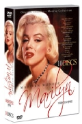 Marilyn Monroe Collection (DVD)