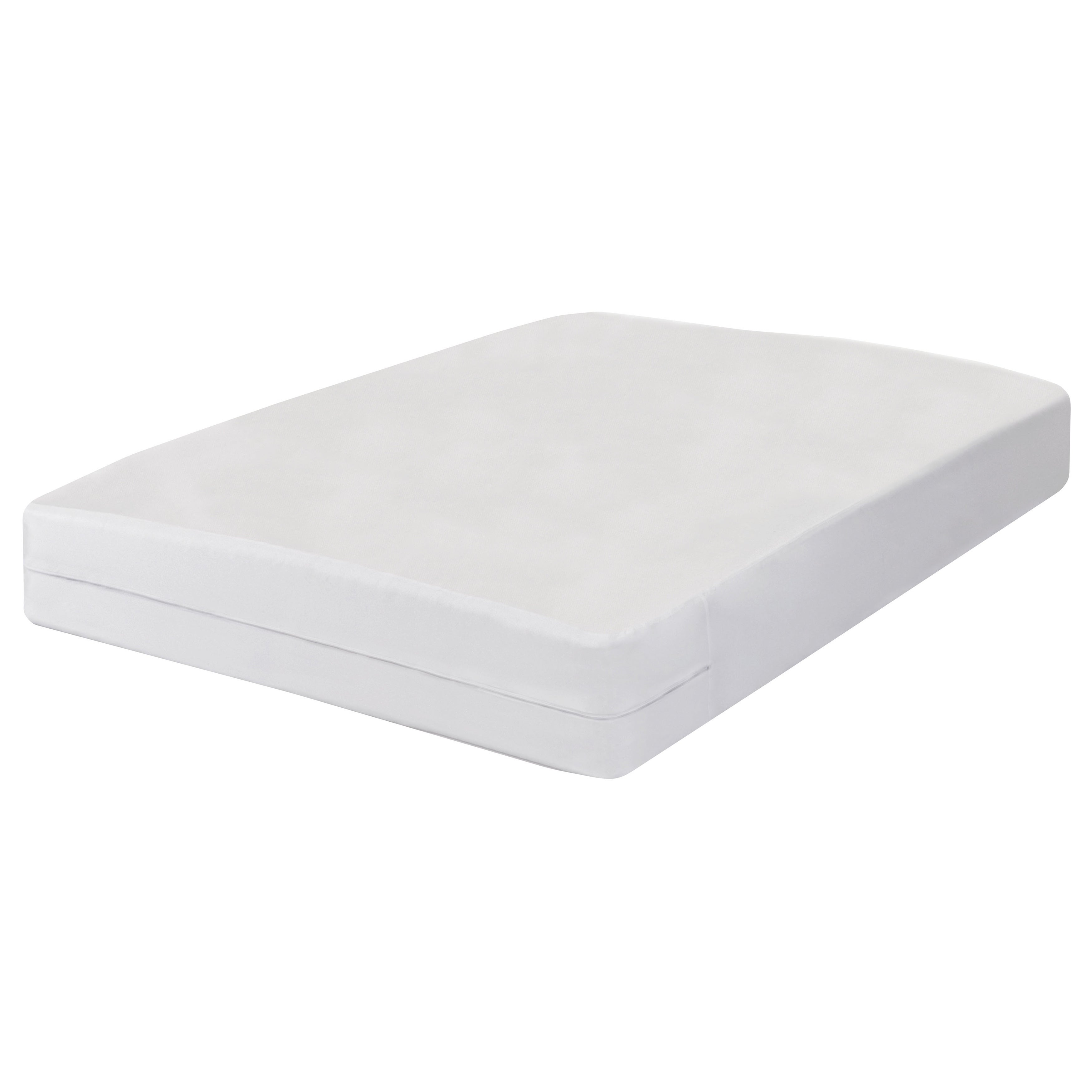 Shop All In One Protection With Bed Bug Blocker Cotton Rich Mattress