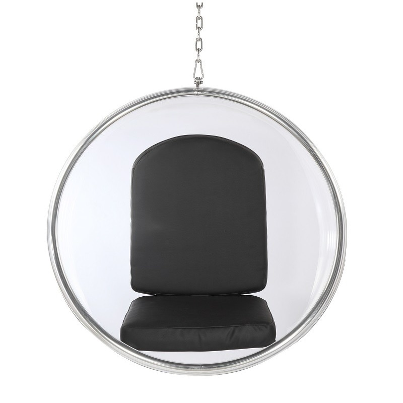 Shop Hanging Bubble Chair   Free Shipping Today   Overstock.com   4685457