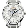 Baume & Mercier Men's MOA8833 Classima Executive Open Balance Watch