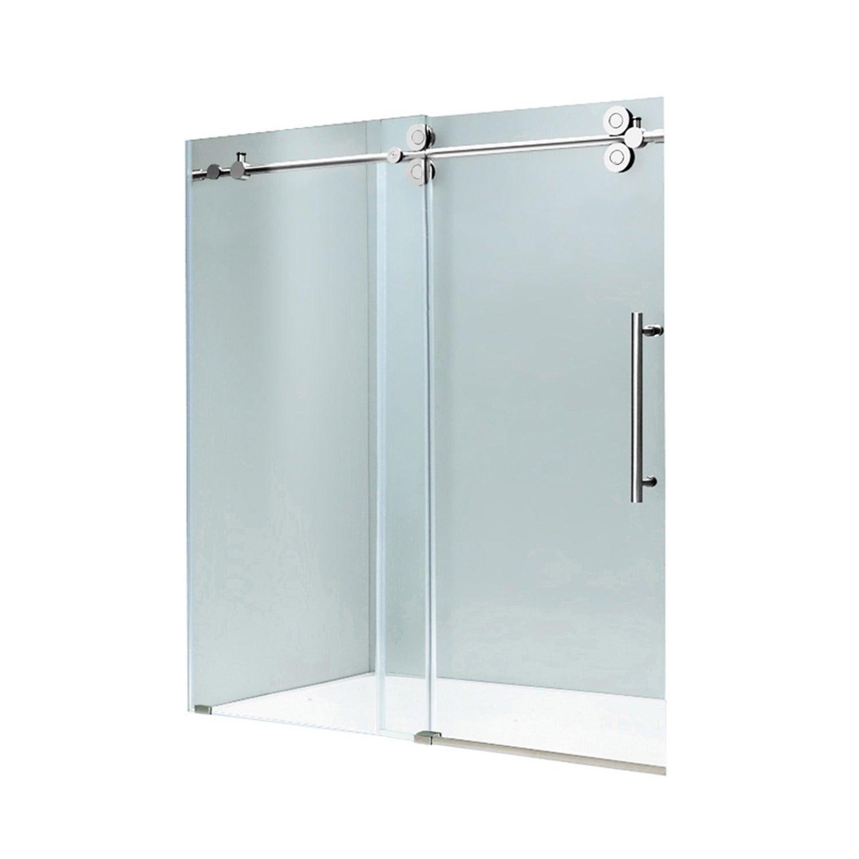 full opening bi ebay ideas photos ebayebay door bathroom to frameless pivot shower size hinge x fold pirouette doors excellent kohler dreamline fits sliding of with vigo levity
