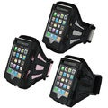 INSTEN Deluxe Armband iPod Case Cover for Apple iPhone/ iPod Touch